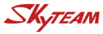 logo skyteam r
